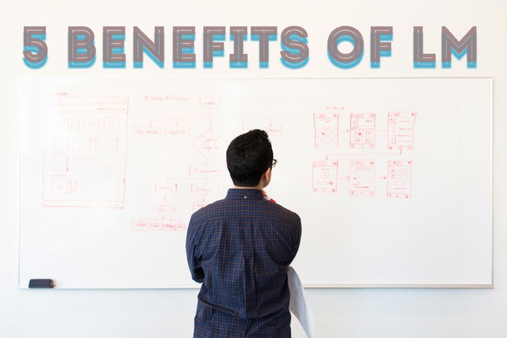 Top Benefits of LMS for Employee Development TutorRoomnet