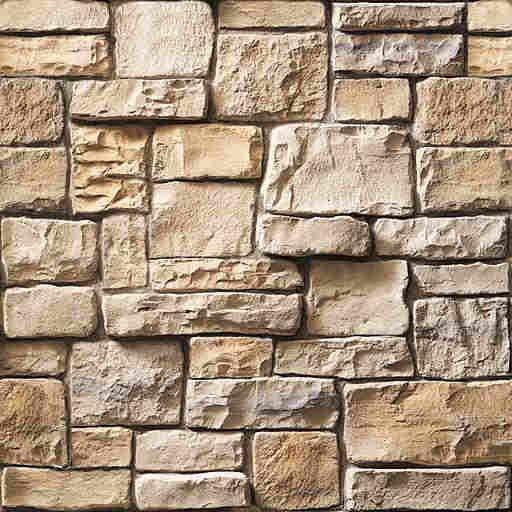 Wallpaper Batu Bata 3d Fondos Piedras