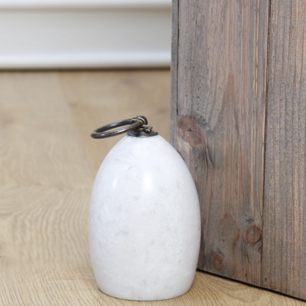 Heavy Weight Door Stop Marble Doorstop Australia Weighted