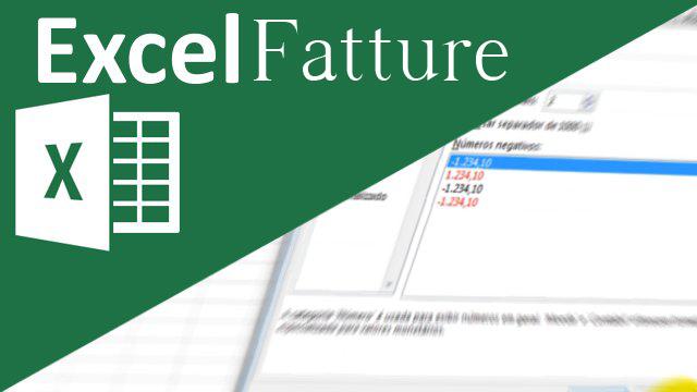Fatture Excel modelli gratis da scaricare - Tutto in 1