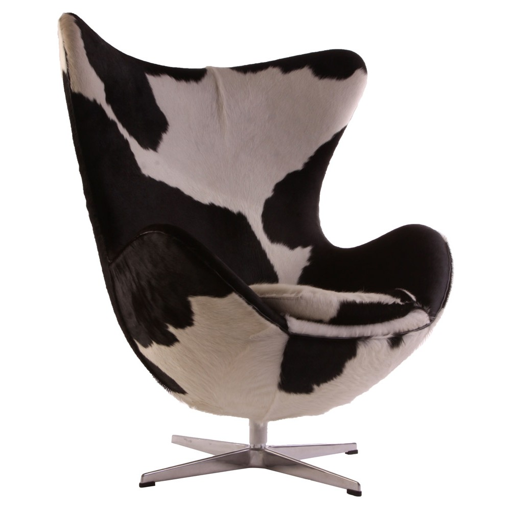 Poltrona Uovo Jacobsen Originale L Uovo Come Seduta Di Design La Egg Chair Di Arne Jacobsen