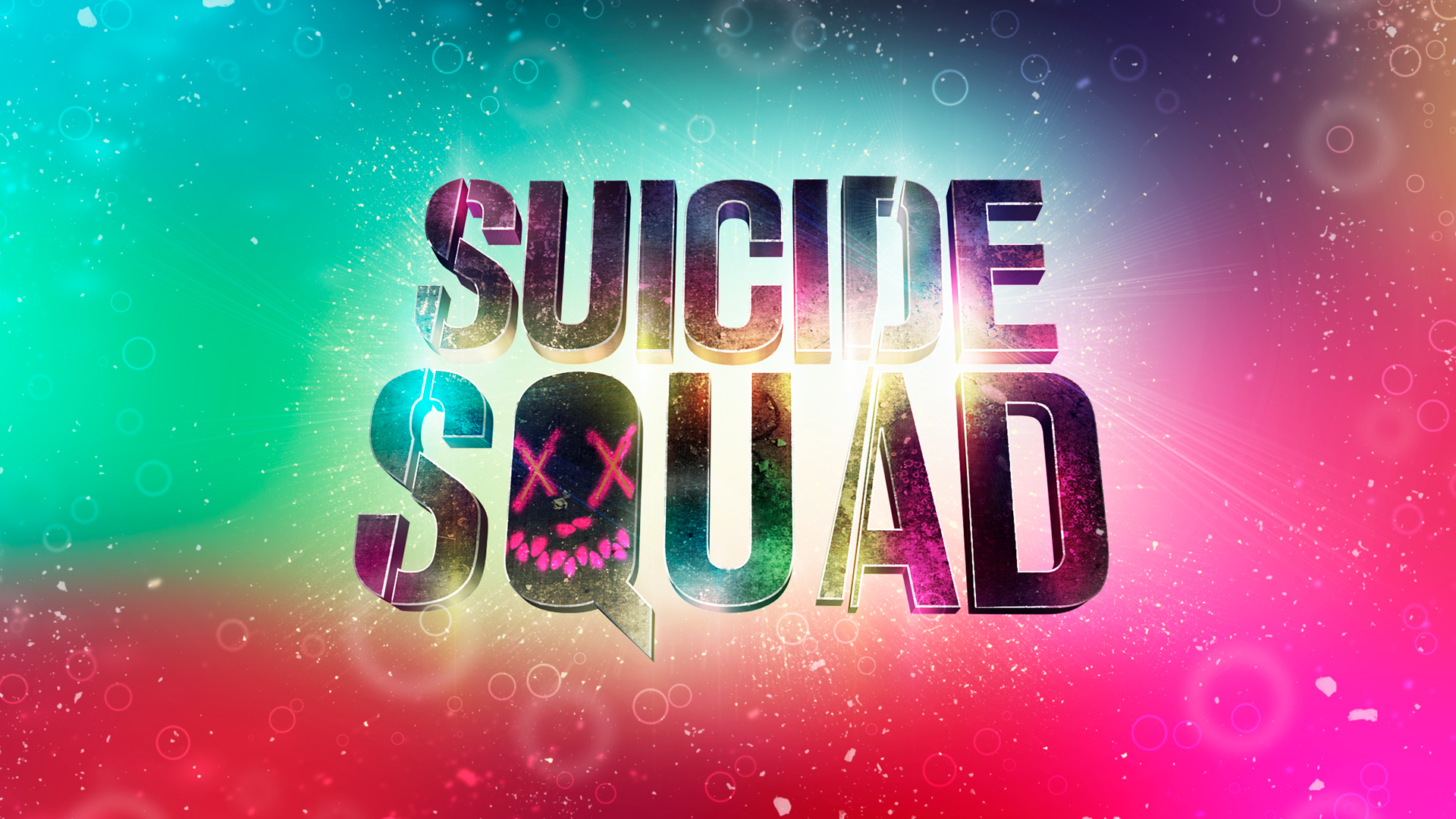 Parallax 3d Effect Wallpaper Pro How To Make Suicide Squad 3d Text Effect Photoshop Cc