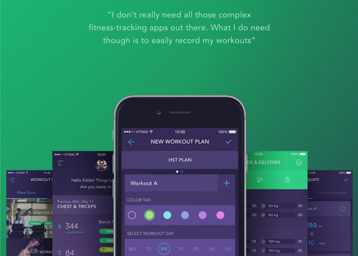 best ui design android apps