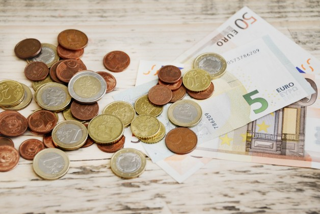 Kristietis un nauda — svētība vai posts? Ieskats labklājības teoloģijā