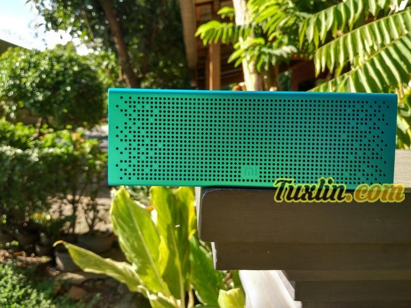 Review Xiaomi Mi Speaker MDZ-15-DA
