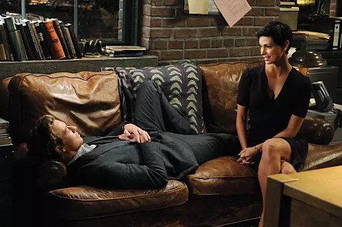 How I Met Your Mother Wallpaper Quotes The Mentalist Review Quot Every Rose Has Its Thorn Quot Tv Fanatic