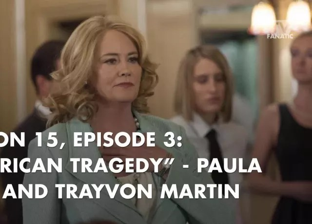Law  Order SVU Season 19 Episode 1 Review Gone Fishin\u0027 - TV Fanatic