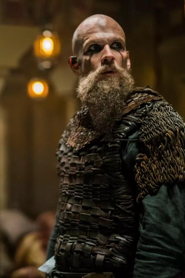 Ragnar Lothbrok Wallpaper Quotes Evil Floki Vikings Season 4 Episode 16 Tv Fanatic