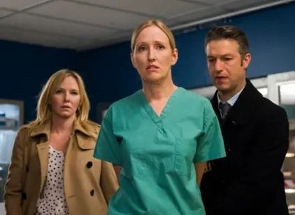 Law  Order SVU Season 19 Episode 15 - TV Fanatic