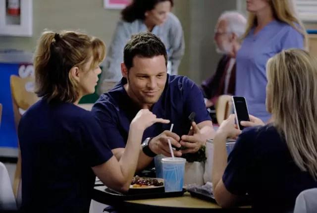 Greys Anatomy Watch Series Season 12 Episode 6 Ltt