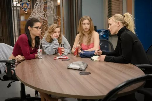 Law  Order SVU Season 17 Episode 17 Review Manhattan Transfer - law and order svu presumed guilty