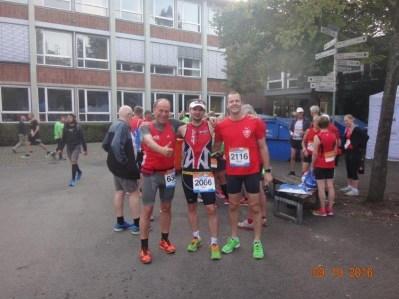 Münster Marathon Teil 1