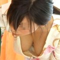 【ポロリ画像】乳輪から乳首まで丸見えな女の子達の恥ずかしい画像がこれだwww