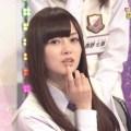 【放送事故画像】テレビ越しだけど、思わず吸い付きたくなるエロいクチビル!
