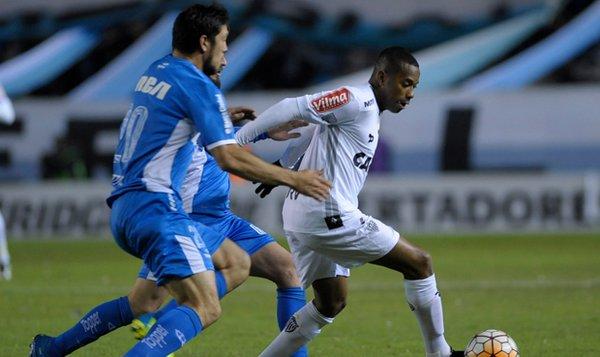 Atlético Mineiro vs Racing Club en Vivo Copa Libertadores 2016