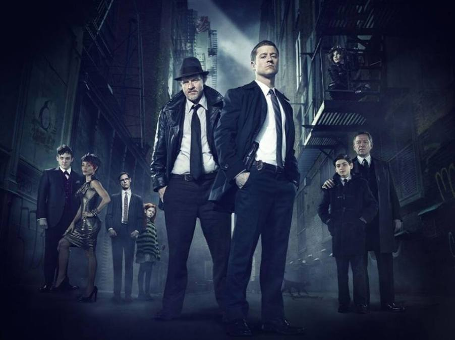 "Gotham 1x16 ""The Blind Fortune Teller"" Official Synopsis"