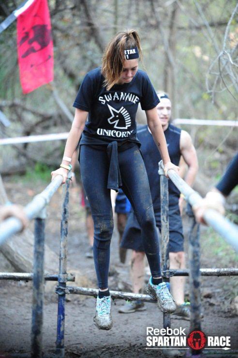 — Assbook: Michelle Schneider Spartan-Race-Nina-Dobrev.1