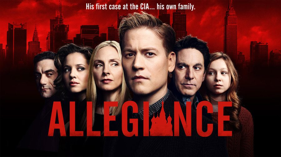 "Allegiance 1x04 ""Chasing Ghosts"" Official Synopsis"
