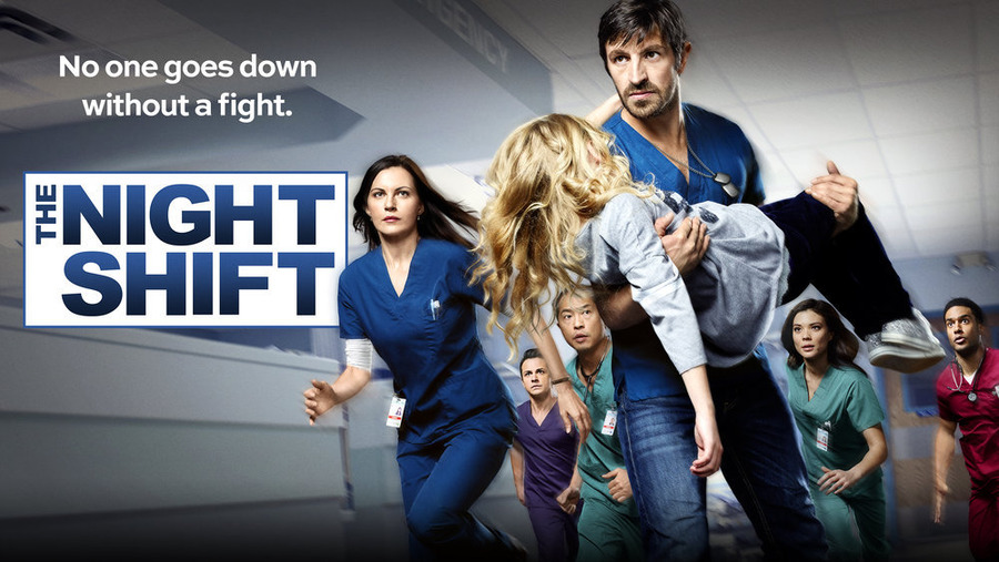 The Night Shift - Parenthood