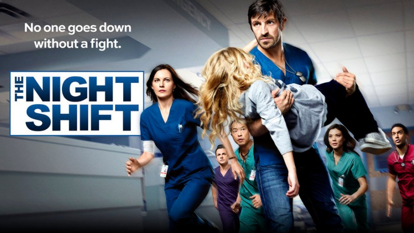 """The Night Shift 2x05 """"Ghosts"""" Official Synopsis"""