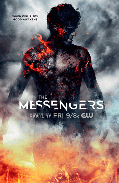 the messengers cast portraits amp promotional posters