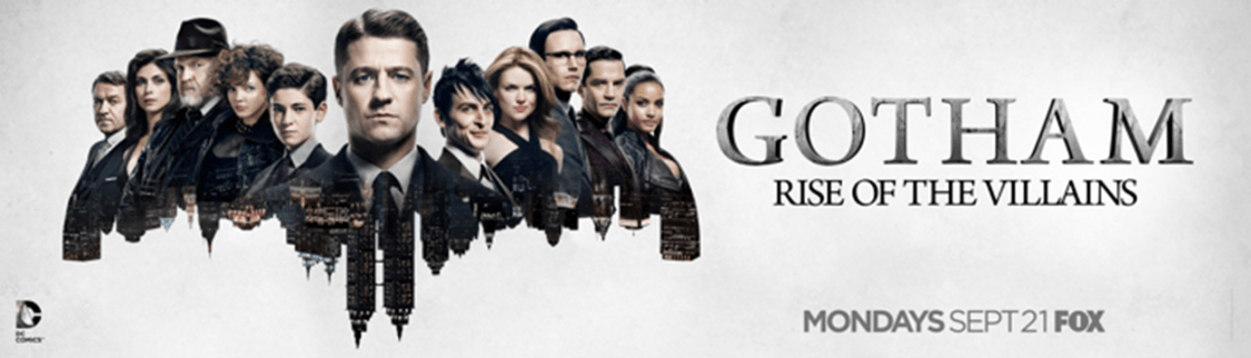 "Gotham 2x02 ""Rise of the Villains: Knock, Knock"" Official Synopsis"