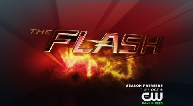 """The Flash 2x03 """"Family of Rogues"""" Official Synopsis"""