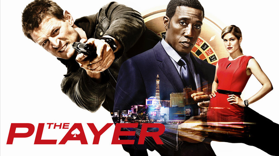 "The Player 1x05 ""House Rules"" Official Synopsis"