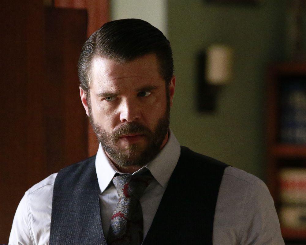 How To Get Away With Murder 2x15 Charlie Weber