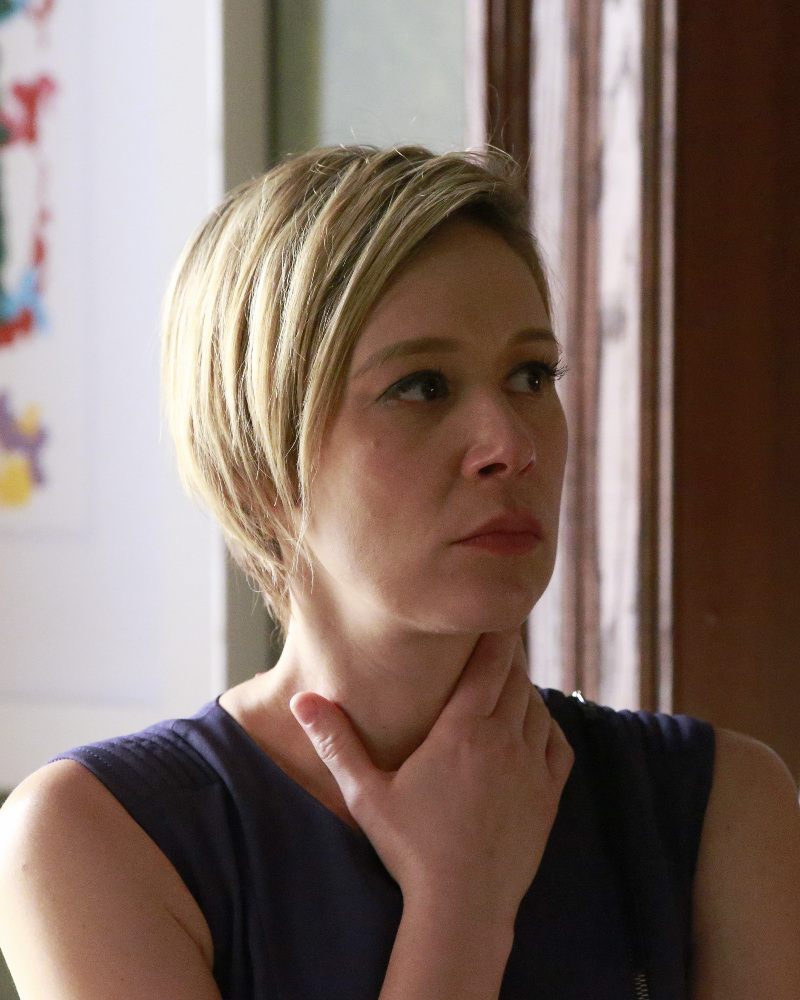 How To Get Away With Murder 2x15 Liza Weil