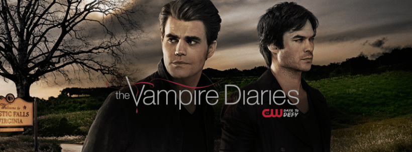 The Vampire Diaries Season 7: DVD & Blu-ray Release Date & Details