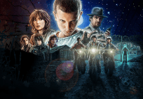 stranger things series in review