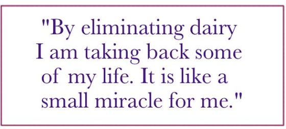 miracle quote, pic