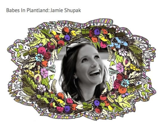 Babes in Plantland - pic