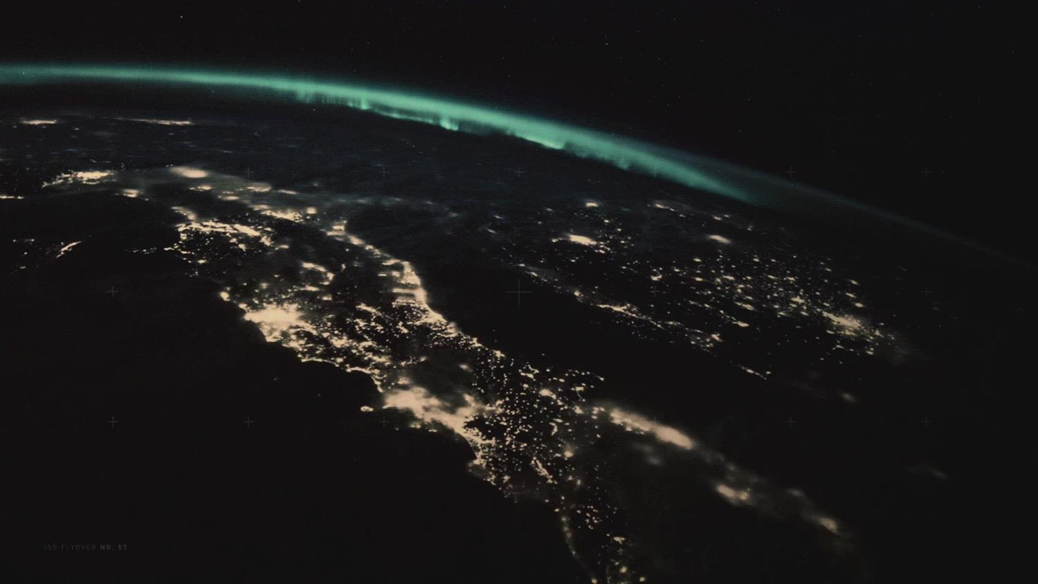3d Asteroid Wallpaper Syfy Watch Full Episodes The Expanse Opening Credits