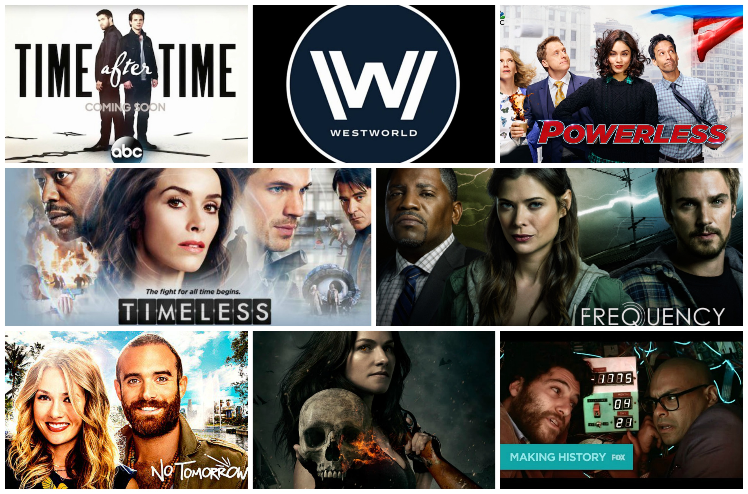 Frequency Tv What I Am Excited About In Sci Fi Fantasy Tv For 2016 2017 Tv Equals