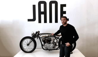 Jane Motorcycles