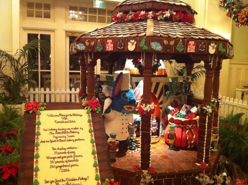 Walt Disney World Christmas Decorations - Adventures with Jen Cook - disney christmas decorations