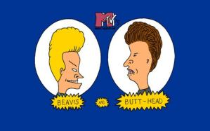 Watch Beavis and Butthead Online