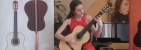Konkursy gitarowe