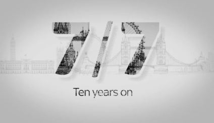 77 Ten Years On - Sky News