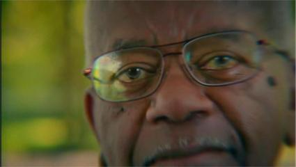 Trevor McDonald - Vision Express Advert (2)