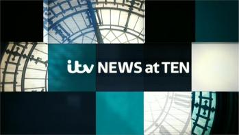 ITV ITV News at Ten 01-18 22-03-46