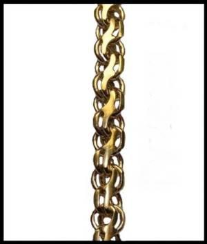 образцы плетения цепи ювелирные