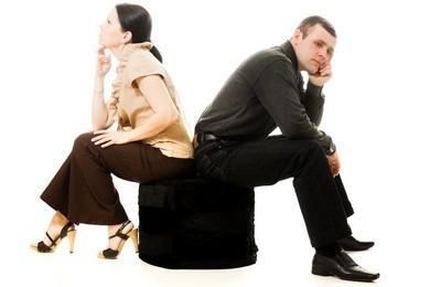 как жить без жены после развода - фото 7