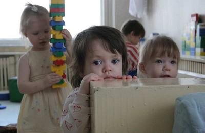 взять ребенка из дома малютки