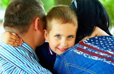 усыновление детей производится - фото 11
