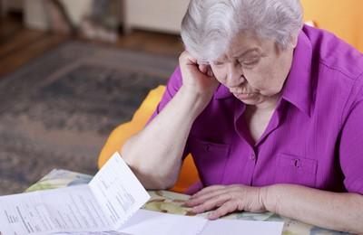 Сколько будет в апреле пенсия по потери кормильца