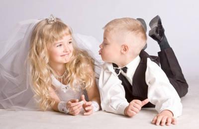 Раннее сексуальное воспитание за и против