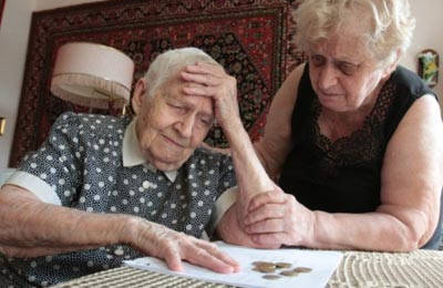 ¤ пенсионер сколько будут алименты на ребенка - фото 6